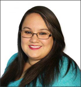 Rotaract Lead Leslie Balderas