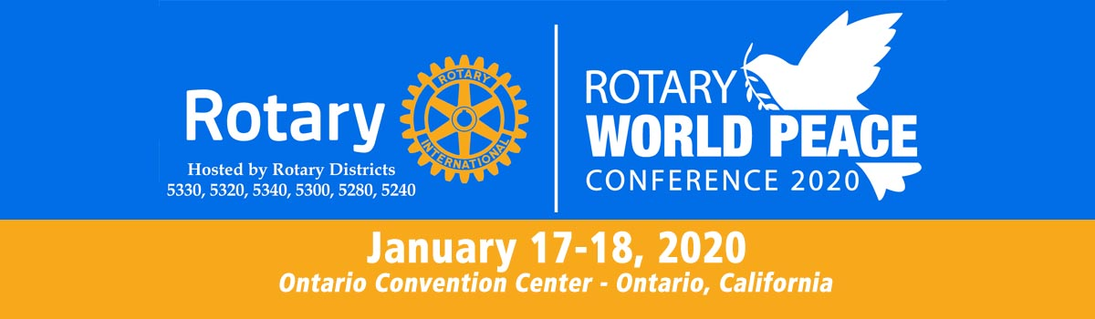 RotaryWorldPeaceConference
